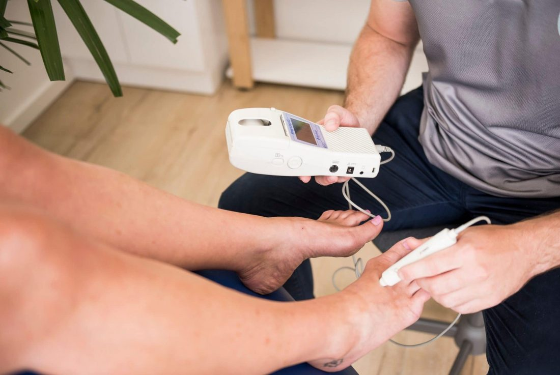 How Can Podiatry Help Diabetes