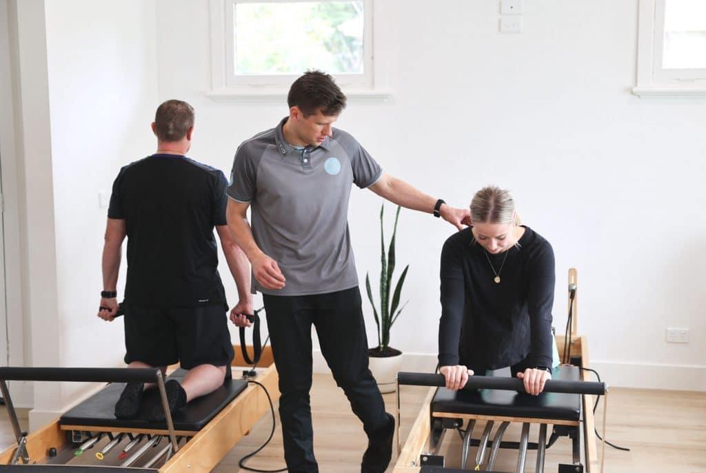 Can Clinical Pilates Help Chronic Pain