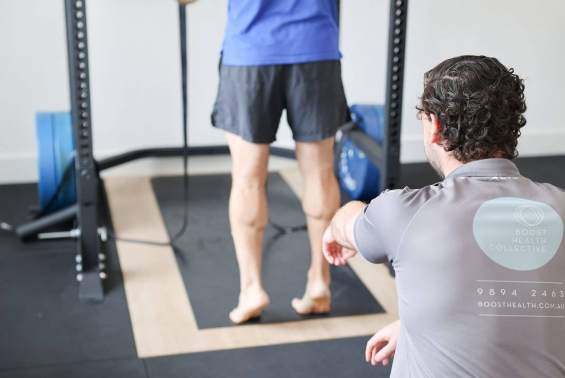 Which Gym Machines Are Best For Feet