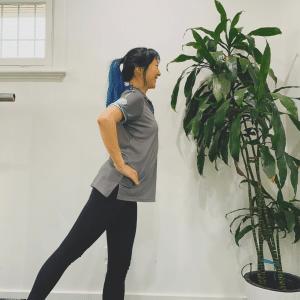 stretching types