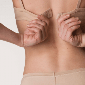 bra for back support for large breasts